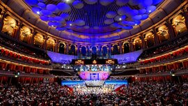 BBC Proms: single reed highlights