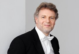 Ticket offer: 25% off Karl-Heinz Steffens with the Philharmonia Orchestra