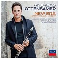 Win a signed a copy of Andreas Ottensamer's latest album - New Era!