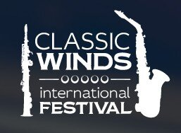 Classic Winds competition for clarinet and saxophone