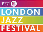 London Jazz Festival announced
