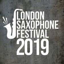 London Saxophone Festival: 23 May-16 June