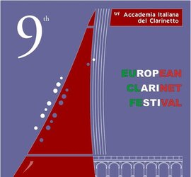 European Clarinet Association Festival - Camerino, Italy