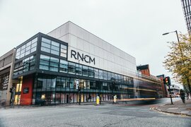 RNCM Saxophone Day: 3rd November