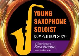 Final of the CASSGB Young Saxophone Soloist Competition