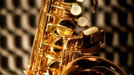 International saxophone competition : Gran Premio Povoletto