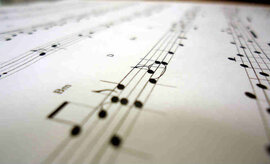 New Competition for Young Composers