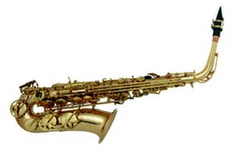 John Packer JP245 Alto Saxophone Review